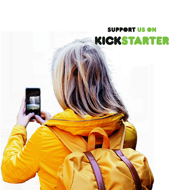 Pledge support for this project on Kickstarter